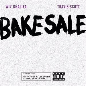 #Newmusic KOE Ft. TRAVIS SCOTT - #BakeSale #wizkhalifa #Travis #hiphop #rap #smokePapers