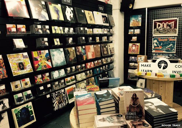 Vinyl record sales hit 18-year high