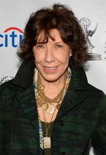Lily Tomlin and Partner of More than 40 Years Thinking of Getting Married