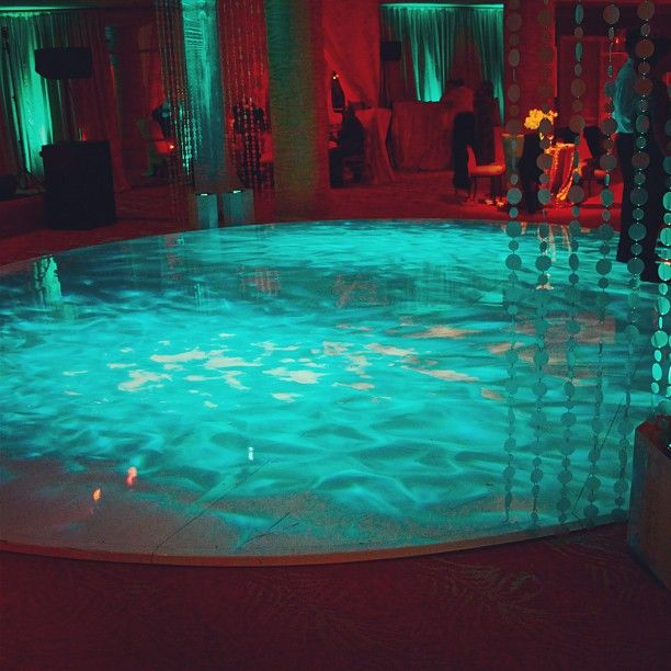 Under Water Themed Wedding Google Search Pisces