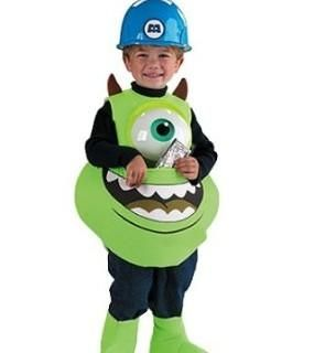 Top 10 Halloween costume ideas for kids for 2013.