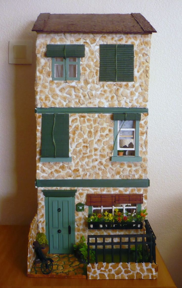 53 best lundby dolls houses images on pinterest for Hobbit house furniture