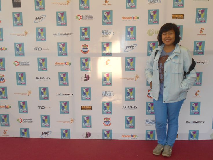 A great time in BIAF (Baros International Animation Festival)