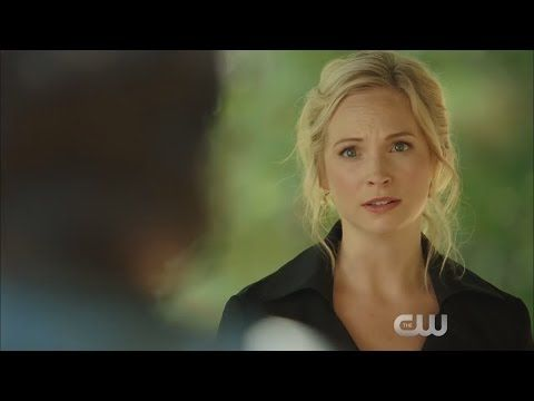 """The Vampire Diaries: 8x05 - Full Episode official promo """"Coming Home Was a Mistake"""" [HD] - YouTube"""