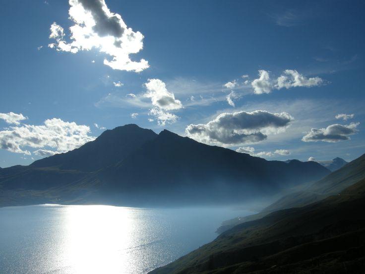 Moncenisio landscape _ Italy _ Chiara Villata