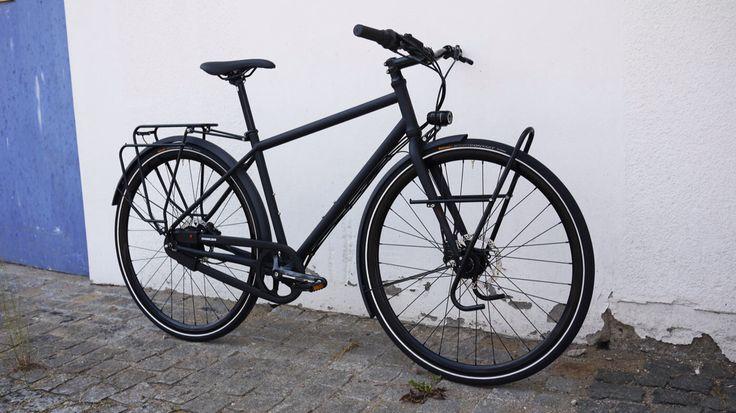 Die besten 17 bilder zu bikes auf pinterest trecking for Fahrrad minimalistisch