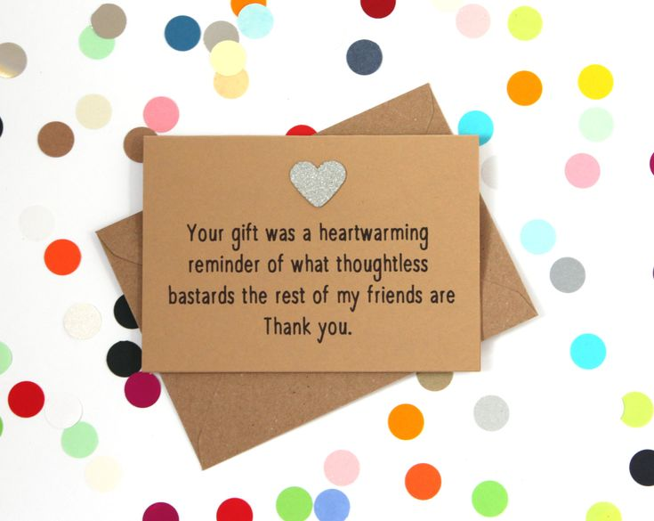 9 best Thank you (cards), thank you very much images on Pinterest ...