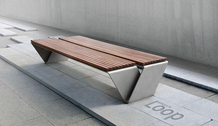 Loop by Rafael de La-Hoz Arquitectos, for Escofet