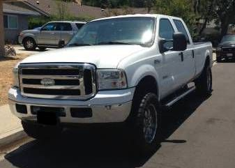 Used 2006 Ford F350 for Sale ($17,450) at Laguna Niguel, CA. Contact: 949-545-1210. (Car Id: 57288)
