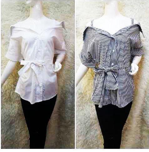 Julp Shop Pakaian Wanita 08  Ukuran : S & M