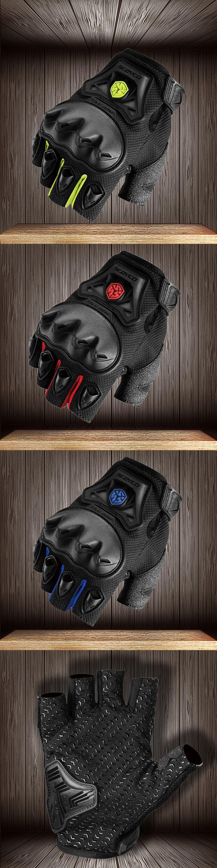 Motocross gloves, half finger motocross gloves manufacturer.