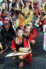 Davao's Kadayawan Festival 2008