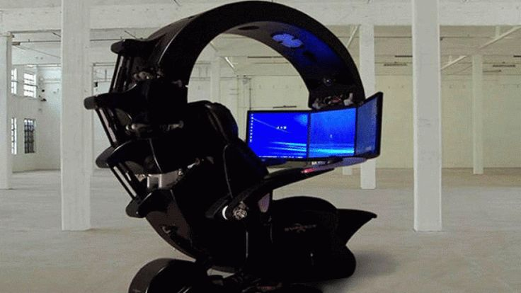 4 best gaming chairs for console gamers who play long