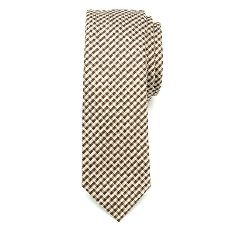 http://www.willsoor-shop.pl/krawaty/krawaty-waskie/krawat-willsoor-waski-50920-1091.html