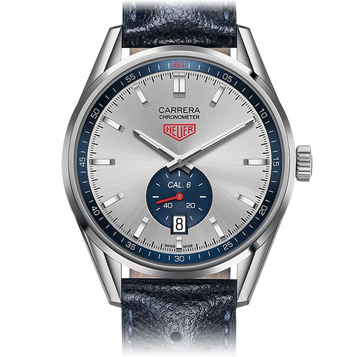 TAG Heuer TAG Heuer CARRERA Calibre 6Automatic Watch39MM