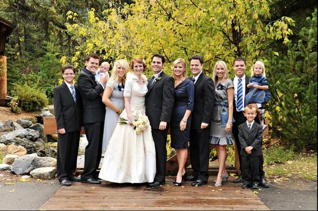 Joshua klein wedding