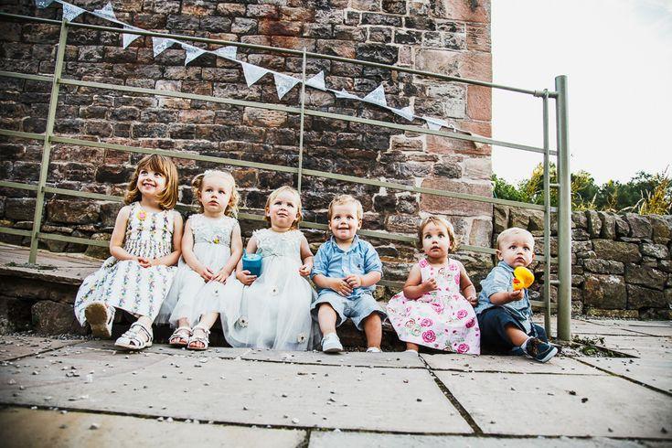 Children's Entertainment at Weddings