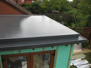 Картинки по запросу fiberglass flat roof