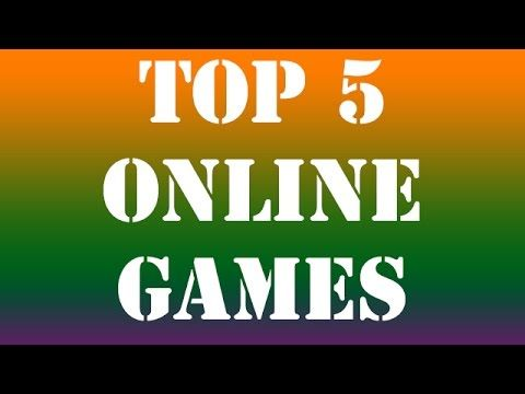 Top 5 Multiplayer Online Games - IOS & ANDROID - Best sound on Amazon: http://www.amazon.com/dp/B015MQEF2K -  http://gaming.tronnixx.com/uncategorized/top-5-multiplayer-online-games-ios-android/