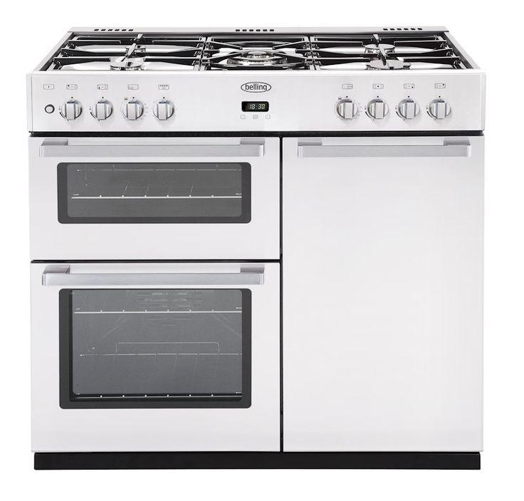 Belling range cooker (DB4 90DFT)