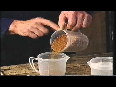 Curso Practico de restauración 4º Capitulo Las Maderas - YouTube