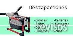 destapaciones en adrogue 1563828837  destapacion de cañerias con maquina pluviales y  ..  http://adrogue.evisos.com.ar/destapaciones-en-adrogue-1563828837-id-954021