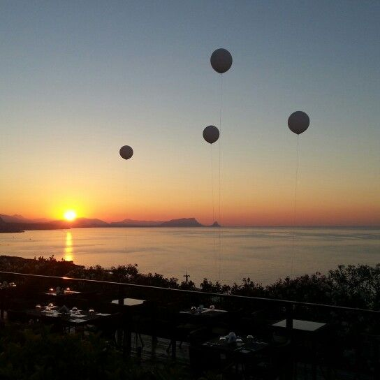 #tramontermini #tramonto #sicily #sunset #sun #sea #sky #terminiimerese #landscape