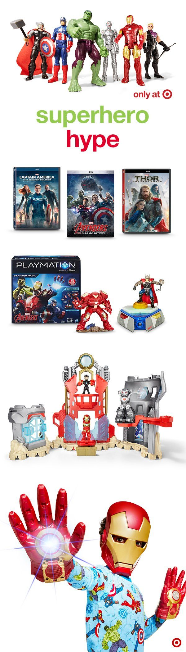 Batman Toys For Boys For Christmas : Give superhero sized fun this christmas with toys movies