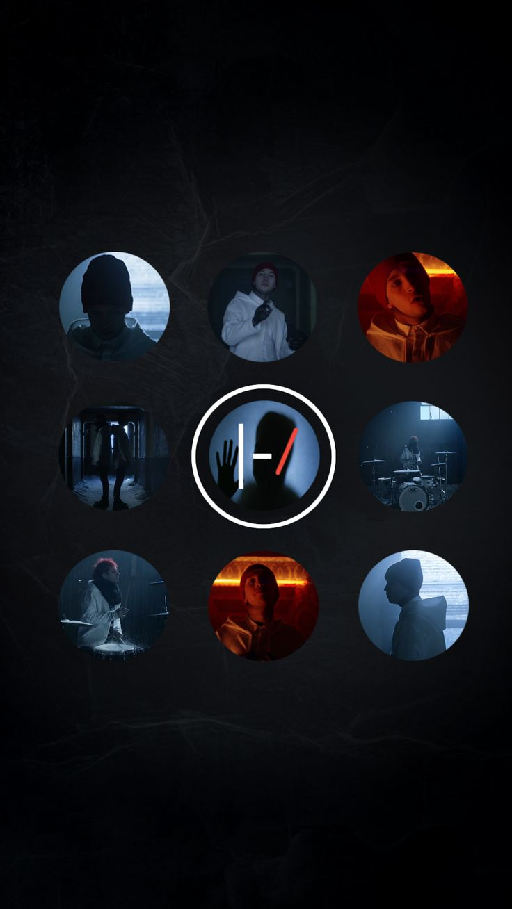 twenty one pilots wallpaper Google Search Twenty one
