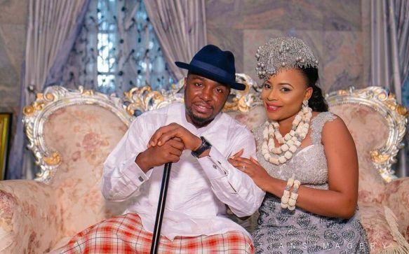 Home - Nigerian Wedding