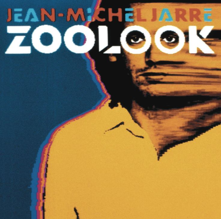 Jean Michel Jarre - Zoolook