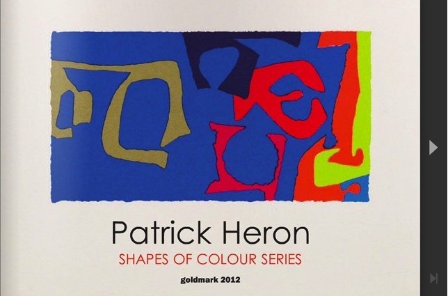 Click the image to view our Patrick Heron catalogue or here to visit his artist page on our website: http://www.goldmarkart.com/all-art/all-artists/patrick-heron.html?mode=grid