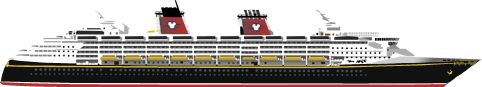 Disney Wonder ratings, facts, info, news about the Disney cruise line