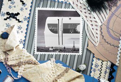 Elna - Global website - Sewing - eXplore 240 (Elna 2300)