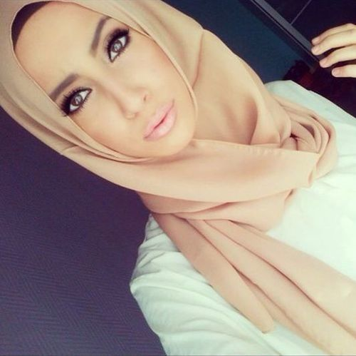 So. Beautiful. #hijab