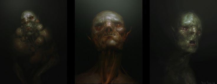 The 3, Morten Solgaard Pedersen on ArtStation at https://www.artstation.com/artwork/bmG0v