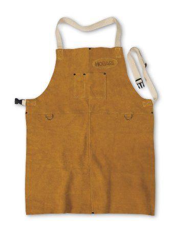 Hobart 770548 Leather Welding Apron