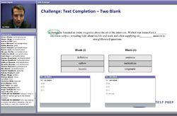Free Practice Test Options for the GRE | Kaplan Test Prep