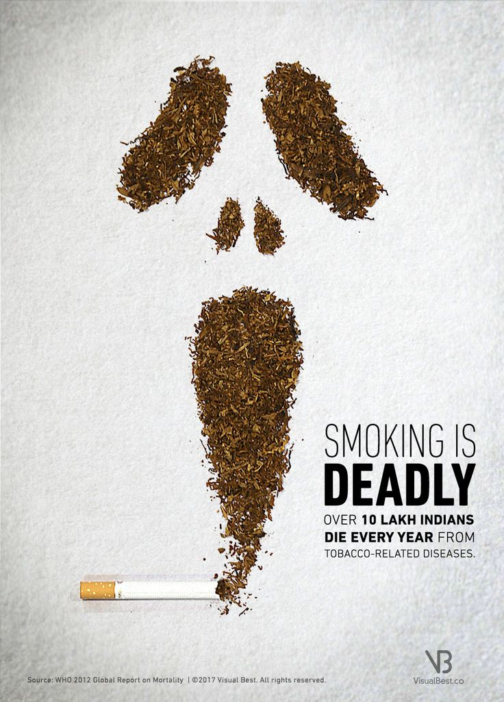I've created this NO Smoking poster to generate public awareness. This was a personal project. I've used 2 cigarette packets and put off all the tobacco on the table which I extracted from the cigarettes. And then created an imagery of scary figure using that tobacco and taken a couple of pictures. I've selected the best...