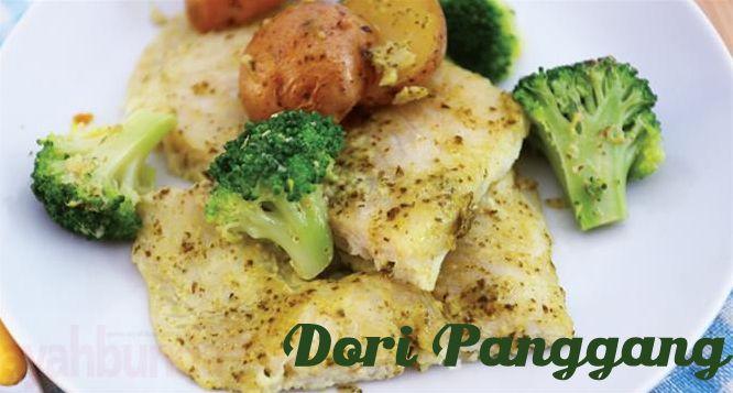 Dori Panggang :: Roast Dori :: Klik link di atas untuk mengetahui resep dori panggang