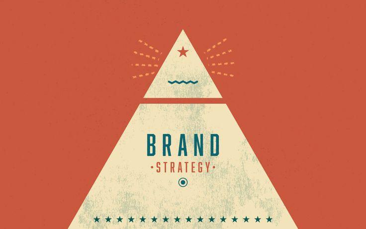 Cosa è la brand strategy?