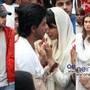 Shahrukh, Deepika, Ranbir attend Priyanka Chopra's father funeral
