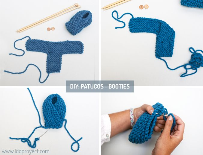 how to knit step by step instructions for beginners