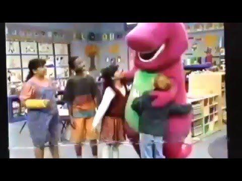 Barney Jessie J   Burnin' Up ft  2 Chainz 2