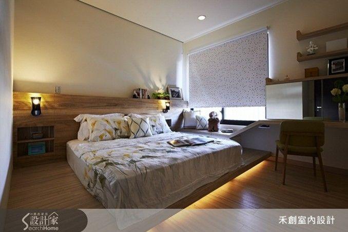 擺脫古板禪風 打造新日式輕盈生活感 home interior design home decor