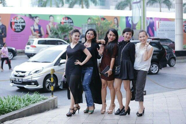 #BerrybenkaLovesJFW16  #JFW12016 #JakartaFashionWeek2016