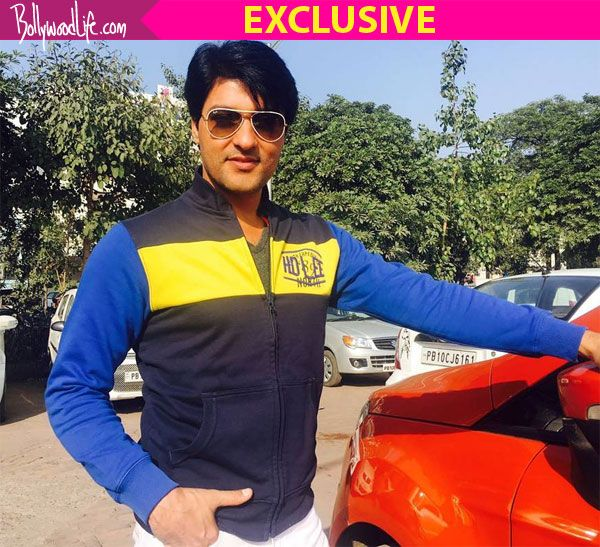 Anas Rashid on marrying a girl 14 years younger to him: She said I am ready to get married to you #FansnStars