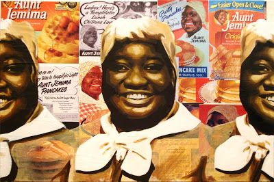 images of aunt jemima boxes | Slave in a Box: The Strange Career of Aunt Jemima