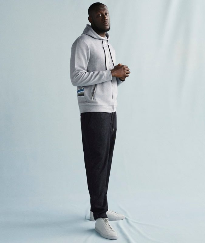 7 Style Lessons To Learn From Stormzy | FashionBeans