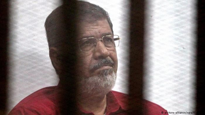 An Egyptian court has fined former President Mohammed Morsi and sentenced him to three years in prison. Separately, human rights lawyer and activist Mahinour el-Masry was given a two-year prison …